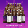 24 pack all together - cerveza 7 vidas