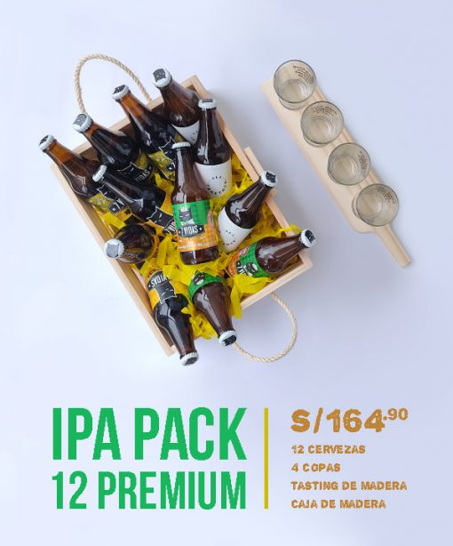 12pack ipa day premium